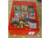 PICADILLY PICTURE BOOK LIBRARY SET