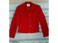 Wallis jacket size 10