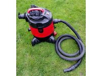 SEALEY Wet & Dry Vacuum Cleaner 30ltr PC300