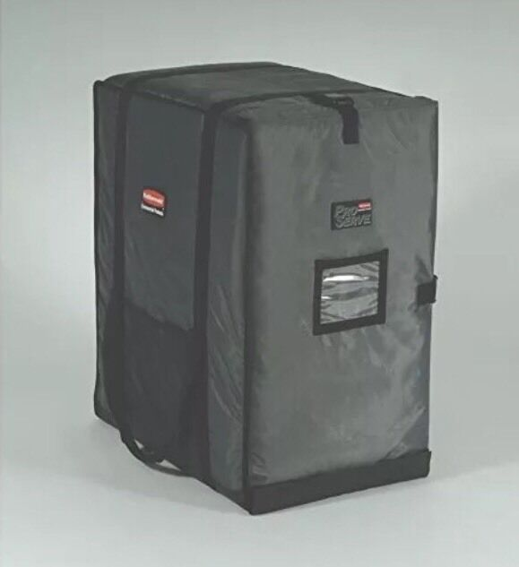 Rubbermaid Commercial Products PRO SERVE Insulated Food Service Bag Catering