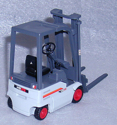 OM 175 Oldtimer forklift truck fork lift  VERY RARE MiB (Old Cars), used for sale  Shipping to United States