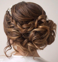 Prom, Graduation, Party, Special Event hair and make Artist