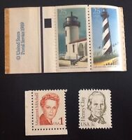 Stamps American United States 1983
