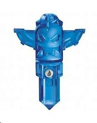 Skylanders Trap Team   Water Tiki     Used   Buy It Now