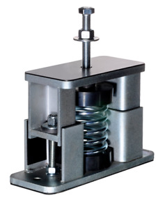 Vibration Isolation Mounts for Anti-Shock from VibraSystems!