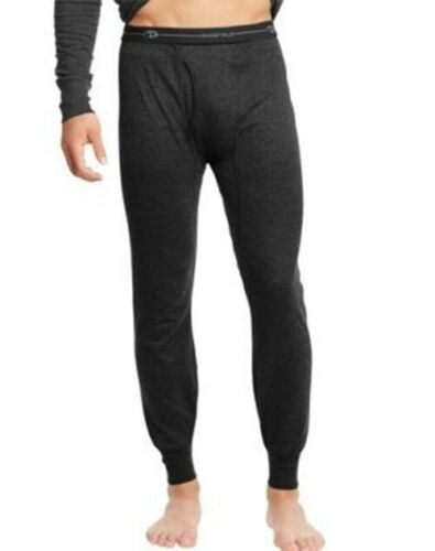 Duofold by Champion Men's Thermals Pants Base Layer Underwea