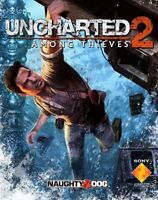Uncharted 2 sur PS3
