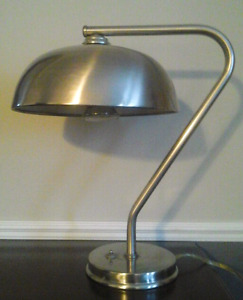 Vintage Table/Desk Lamp