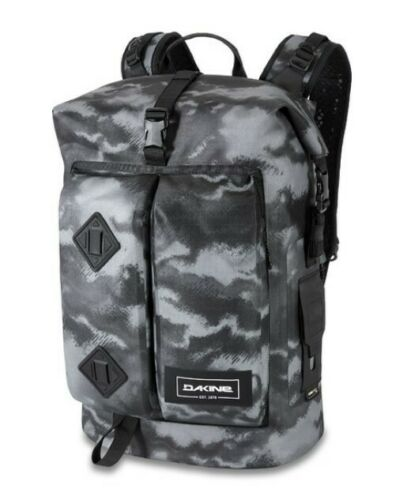 Dakine Cyclone Ii Dry Pack 36l Unisex Rucksack Surf Backpack - Dark Ashcroft