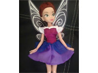 Disney Fairy doll - Zarina