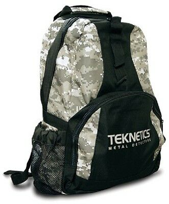 Teknetics T2 Accessory Backpack For Metal Detecting