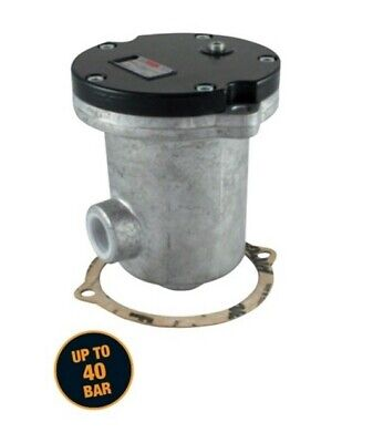Hydraulic Suction Line Filters Hf595 25 Lmin