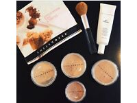 SHEERCOVER MAKE UP BUNDLE - FOUNDATION/HIGHLIGHT/PRIMER GRAB YOURSELF A BARGAIN