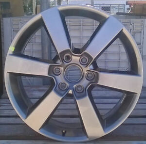 WANT TO BUY 1  FORD OEM 20'' RIM, XLT 2016 SPORT ANY CONDITION