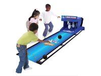 Bowlercade electronic bowling game