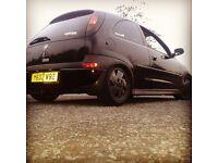 Vauxhall Corsa C SXI BREAKING