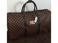 Louis Vuitton - Men's Weekend Bag