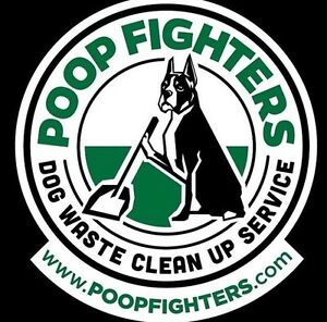 Poop Fighters-- Dog Waste Clean Up Service London Ontario image 1