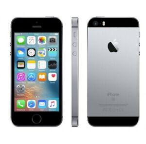 iPhone 5 SE 64GB - Mint Condition