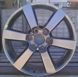 WANT TO BUY 1 FORD F150 2016 XLT OEM 20'' ANY CONDITION