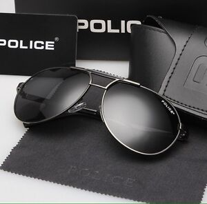 Police Sunglasses Karalee Ipswich City Preview