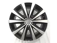 VW VOLKSWAGEN POLO 2008-2014 16 inch SYENIT ALLOY WHEEL