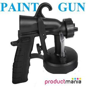 paint zoom bullet zoom yc zoom paint sprayer replacement spray gun. Black Bedroom Furniture Sets. Home Design Ideas