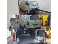Daihatsu Hijet for spare or repairs UPDATE