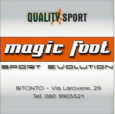 MAGIC FOOT sport evolution