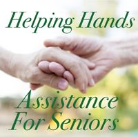 Helping Hands Assistance for Seniors