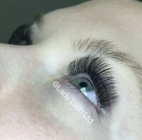 Lashes and Brows! 15% OFF for NEW CLIENTS ONLY