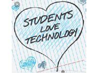 GCSE/A Level Technology and Design Tutor