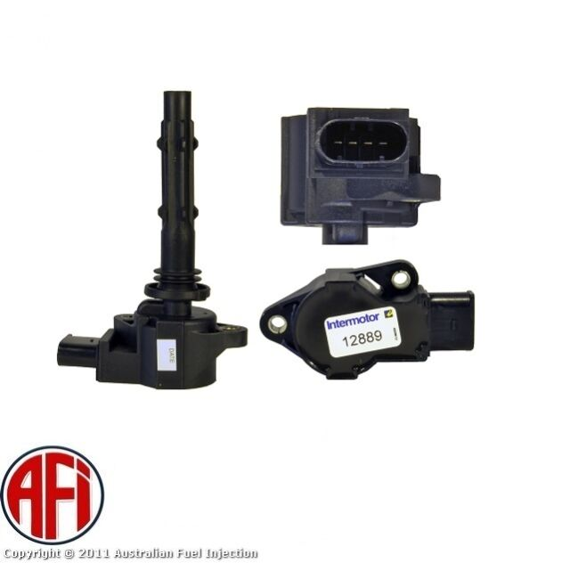 New Ignition Coil BOSCH C9482 fits Mercedes-Benz SLK 280 (R171), 350 (R171)