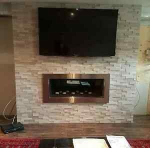 FIREPLACE REMODELLING - LOW COST ...HIGH IMPACT  from $499 Oakville / Halton Region Toronto (GTA) image 6