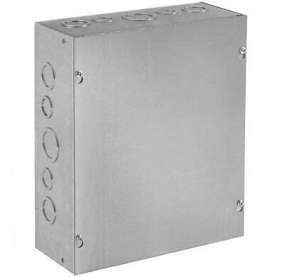 Hoffman Enclosures Ase18x18x6 Pull Box