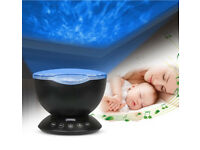 Baby night light with sound BRAND NEW