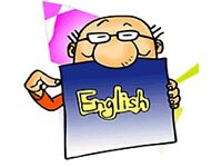 Teacher of English as a foreign language