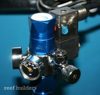 Aquatic Life CO2 Regulator with Lighted Solenoid
