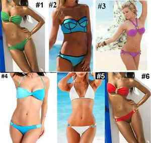 **BRAND NEW Bikinis** $15 Swimwear each or 10x sets for $100