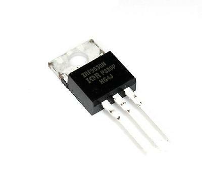 2pcs Irf9530npbf Irf9530 Mosfet P-ch 100v 14a To-220