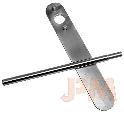 Top Nut Wrench Set For Berkelstephanhobart Vcm 2540 - Part  0470 - New