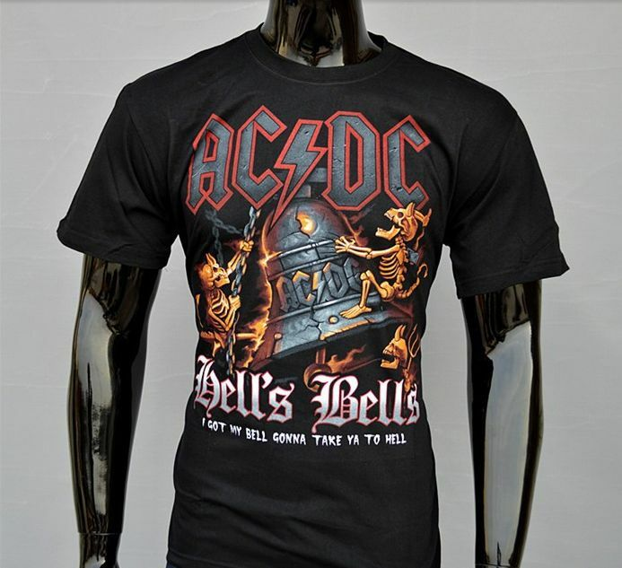 AC/DC Hell