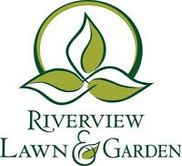 Landscape and lawn maintenance workers