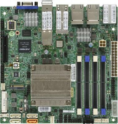 Supermicro A2SDi-TP8F Mini-ITX Motherboard for sale  Shipping to India