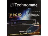 Technomate HD