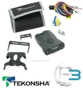 Tekonsha P3 90195 brand new in box