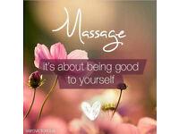 Mobile Massage Therapist in BIRMINGHAM