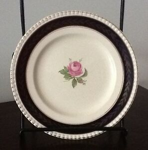 Antique Victory plate made in England Windsor Region Ontario image 1