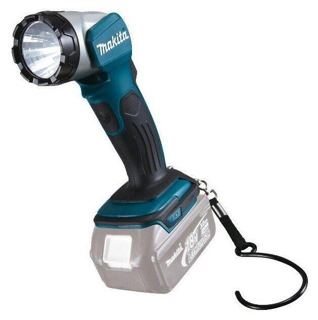 Makita DML802 Z Akku-LED-Lampe 18V/14.4V
