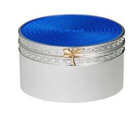 Vera wang trinket box